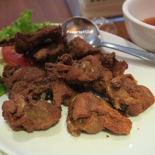 Foto 3 - Makanan di Bakmi Toko Tiga oleh Astrid Wangarry