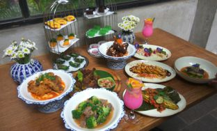 Foto 4 - Makanan di Blue Jasmine oleh Renodaneswara @caesarinodswr