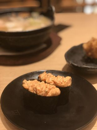 Foto 3 - Makanan di Sushi Tei oleh Vionna & Tommy