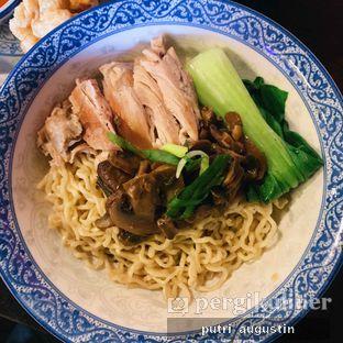 Foto review Dopamie Noodle Bar oleh Putri Augustin 1