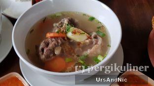 Foto 4 - Makanan(Sop Buntut ) di Pondok Suryo Begor oleh UrsAndNic