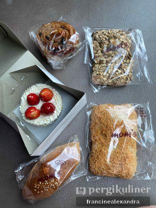 Foto 6 - Makanan di Mom's Artisan Bakery oleh Francine Alexandra