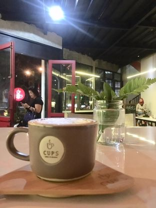 Foto review Cups Coffee & Kitchen oleh Prido ZH 8