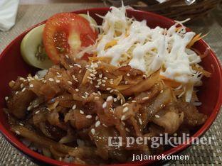 Foto review Sambal Matah Ricebowl n Bento oleh Jajan Rekomen 4