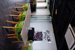 Foto 10 - Interior di Bounce Cafe oleh yudistira ishak abrar