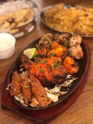 Foto 1 - Makanan di Little India Restaurant oleh feedthecat