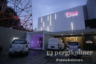 Foto review D'Jawa Cafe & Resto oleh Fahmi Adimara 1