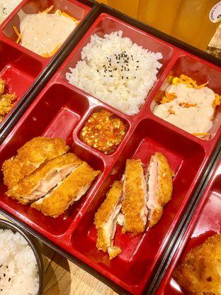Foto 4 - Makanan di Studio Katsu oleh Andrika Nadia
