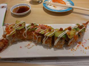 Foto 1 - Makanan(Ryumaki (IDR 68k)) di Ippeke Komachi oleh Renodaneswara @caesarinodswr