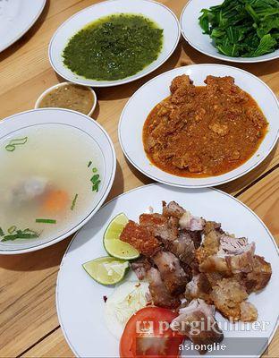 Foto 2 - Makanan di Babi Panggang Lapo Dainang br. Sirait oleh Asiong Lie @makanajadah