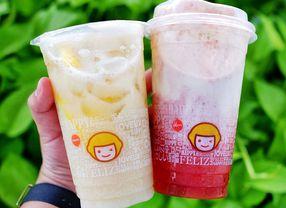 23 Minuman di Jakarta Barat yang Bisa Segarkan Hari Mu