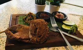 Sansekerta Indonesian Restaurant