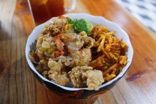 Foto 4 - Makanan(Chicken Sambal Matah) di Bobowl oleh Novita Purnamasari