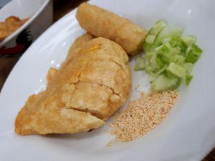 Foto review Bakmie Aloi oleh di EAT aja by HS 3
