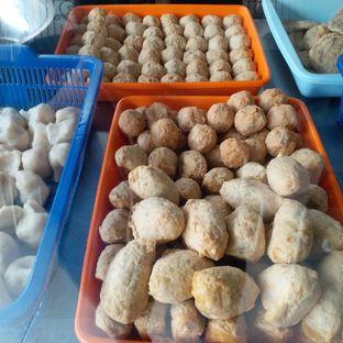 Foto review Pempek Rama oleh Kuliner Limited Edition 4