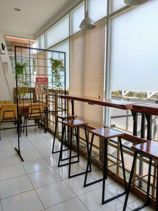 Foto 3 - Interior di Mumule Coffee oleh Ika Nurhayati
