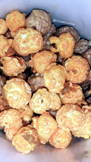 Foto review Chicago Popcorn oleh Jenny (@cici.adek.kuliner) 2