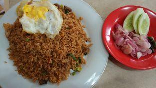 Foto review Mie Aceh Bang Jaly oleh Regina Yunita 1