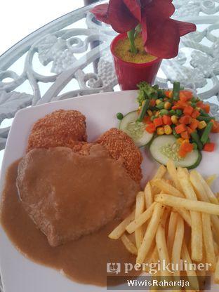 Foto 3 - Makanan di Rumah Putih oleh Wiwis Rahardja