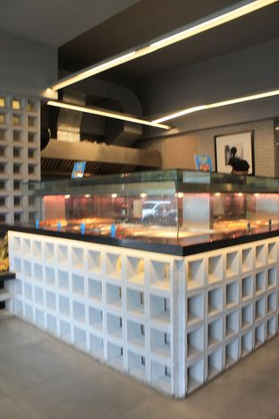 Foto 5 - Interior di YOMS Pisang Madu & Gorengan oleh Prido ZH