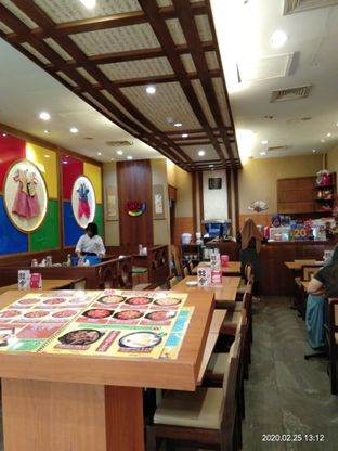 Foto 4 - Interior di Kimchi - Go oleh ninikk wijayanti