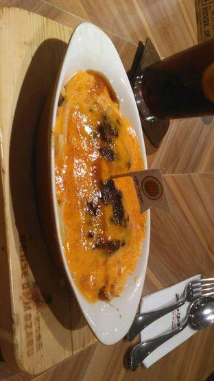 Foto review Zenbu oleh Widia Pebria Madani 1