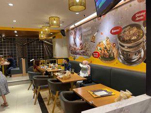 Foto review Chop Buntut Cak Yo oleh Budi Lee 3