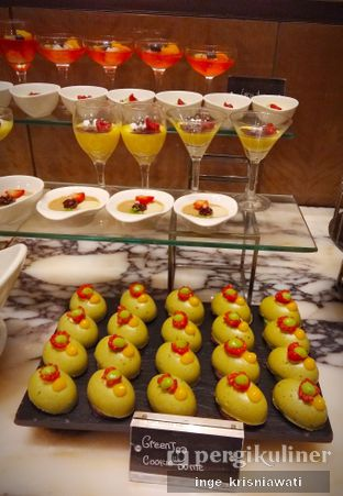 Foto 6 - Makanan di Anigre - Sheraton Grand Jakarta Gandaria City Hotel oleh Inge Inge