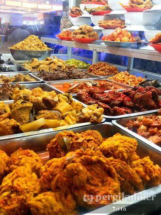 Foto Makanan di Nan Salero