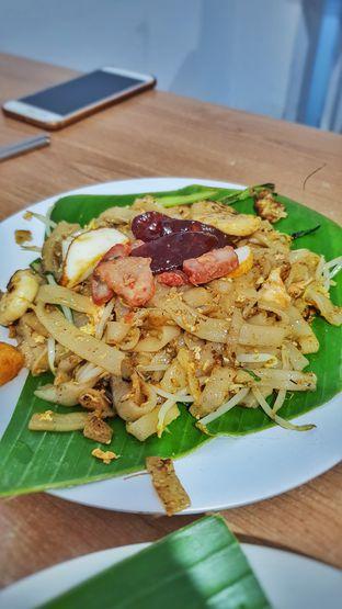 Foto 1 - Makanan di Kwetiau Arang Sister oleh Naomi Suryabudhi