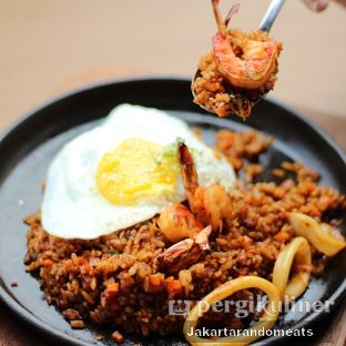 Foto review School Food Blooming Mari oleh Jakartarandomeats 3