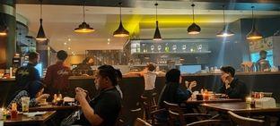 Foto review Skyline oleh Febriyani salamah 2