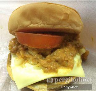 Foto 1 - Makanan di MOS Cafe oleh Ladyonaf @placetogoandeat