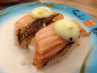 Foto 8 - Makanan di Sushi Mentai oleh awakmutukangmakan
