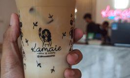 Kamaie Coffee & Eatery