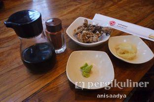 Foto review Umaku Sushi oleh Anisa Adya 10