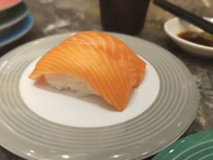 Foto review Sushi Go! oleh ratna faradila 4