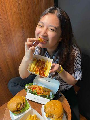 Foto review Burger Bangor oleh Yohanacandra (@kulinerkapandiet) 12