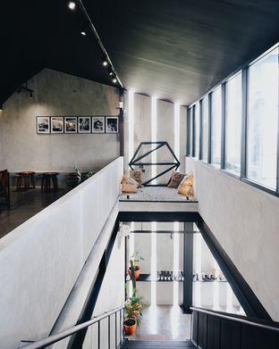 Foto review Simetri Coffee Roasters oleh Della Ayu 12