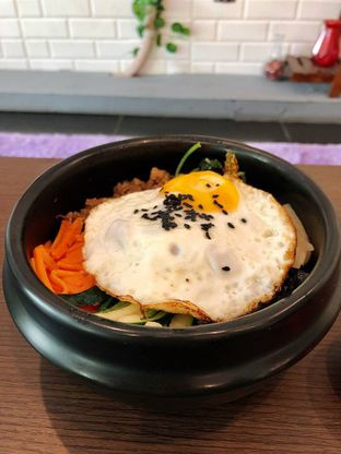 Foto 5 - Makanan di Mukbang Kitchen & Coffee oleh kdsct