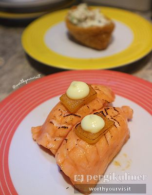 Foto review Sushi Go! oleh Kintan & Revy @worthyourvisit 3