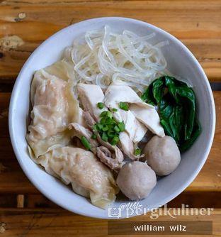 Foto 3 - Makanan di Bakmi Rudy oleh William Wilz