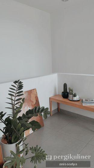 Foto review Nomi Coffee oleh Anisa Adya 4