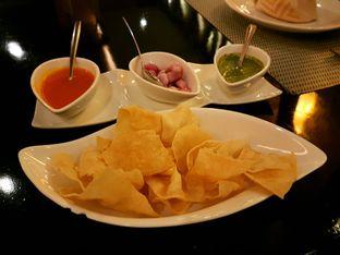 Foto 3 - Makanan di Queen's Tandoor oleh ig: @andriselly