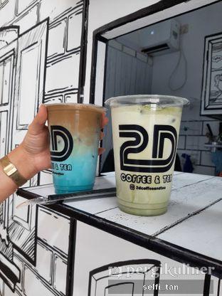 Foto review 2D Coffee & Tea oleh Selfi Tan 1