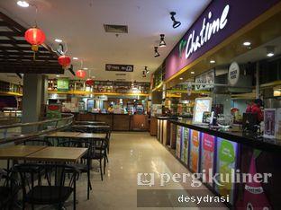 Foto 3 - Interior di Chatime oleh Makan Mulu
