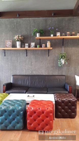 Foto 8 - Interior di Spatula oleh AndaraNila