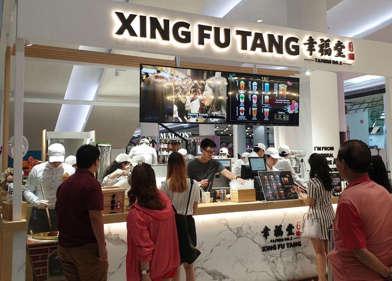 Xing Fu Tang Puri Lengkap Menu Terbaru Jam Buka No Telepon Alamat Dengan Peta