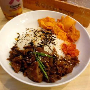 Foto 9 - Makanan di Chingu Korean Fan Cafe oleh BiBu Channel