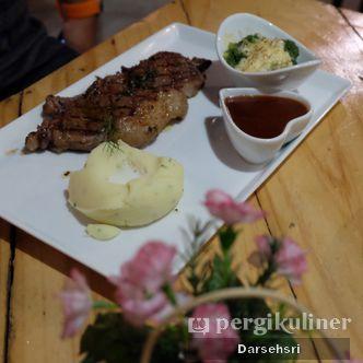 Foto Makanan di Double U Steak by Chef Widhi